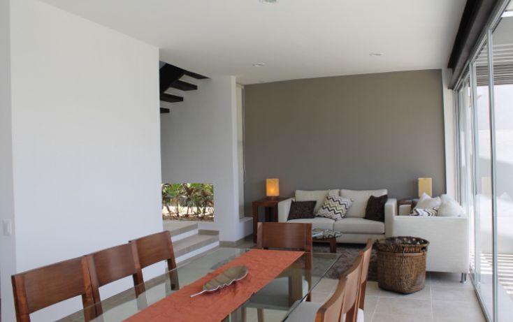 Foto de casa en condominio en venta en, hacienda dzodzil, mérida, yucatán, 1089723 no 03