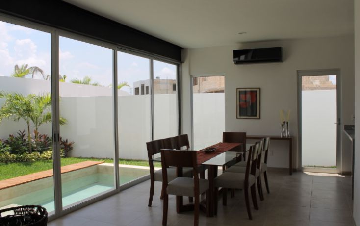 Foto de casa en condominio en venta en, hacienda dzodzil, mérida, yucatán, 1089723 no 04