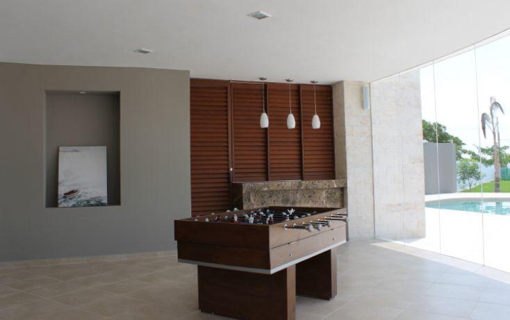 Foto de casa en condominio en venta en, hacienda dzodzil, mérida, yucatán, 1089723 no 18
