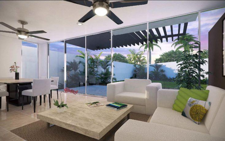 Foto de casa en condominio en venta en, hacienda dzodzil, mérida, yucatán, 1092419 no 02