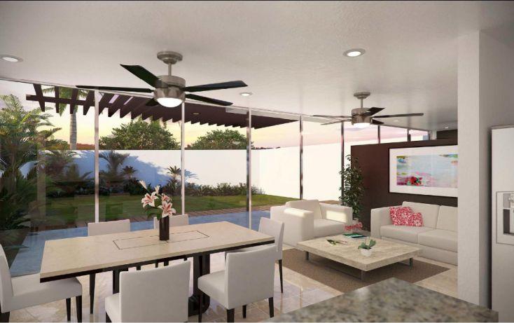 Foto de casa en condominio en venta en, hacienda dzodzil, mérida, yucatán, 1092419 no 03