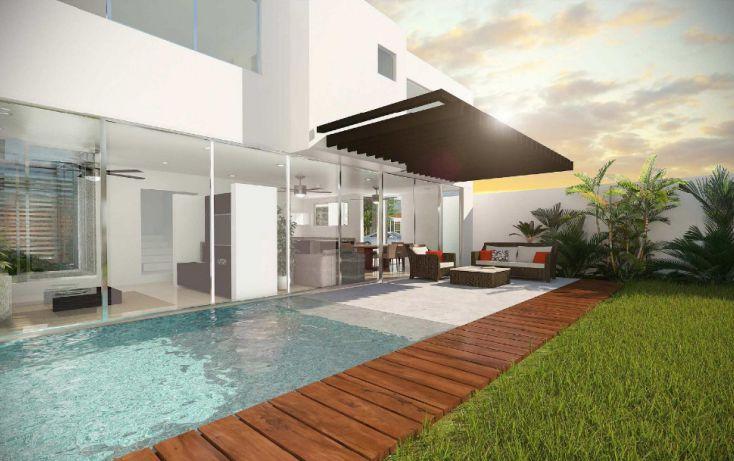 Foto de casa en condominio en venta en, hacienda dzodzil, mérida, yucatán, 1092419 no 06