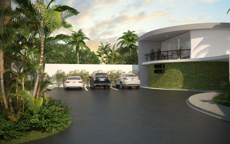 Foto de casa en condominio en venta en, hacienda dzodzil, mérida, yucatán, 1092419 no 08