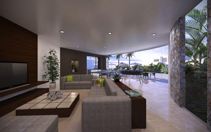 Foto de casa en condominio en venta en, hacienda dzodzil, mérida, yucatán, 1092419 no 09