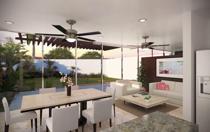 Foto de casa en condominio en venta en, hacienda dzodzil, mérida, yucatán, 1097093 no 05