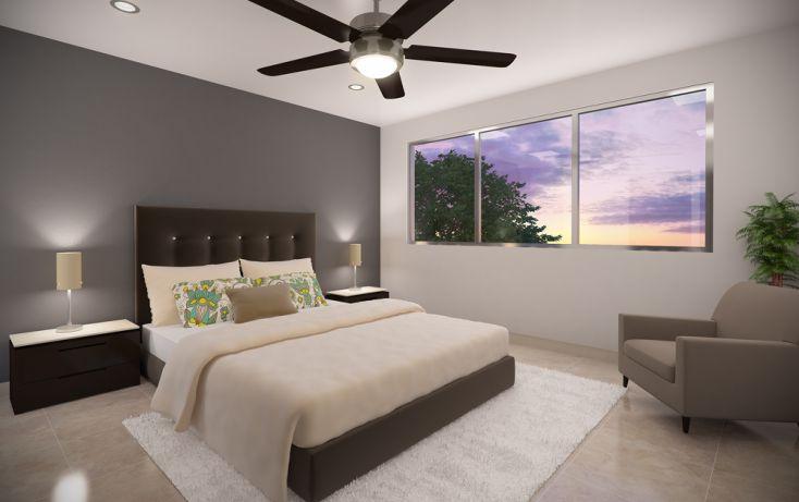 Foto de casa en condominio en venta en, hacienda dzodzil, mérida, yucatán, 1097093 no 06