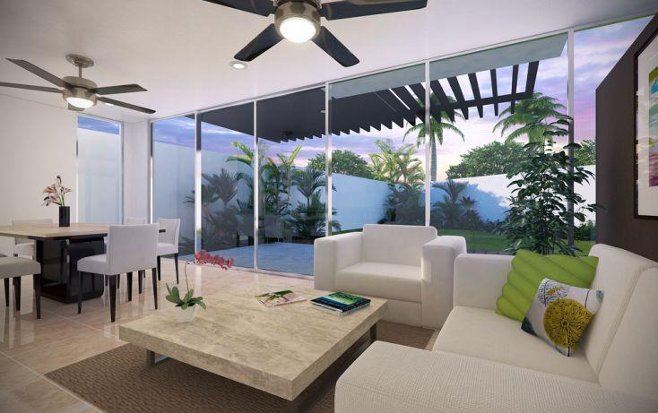 Foto de casa en condominio en venta en, hacienda dzodzil, mérida, yucatán, 1097093 no 07
