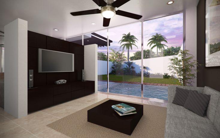 Foto de casa en condominio en venta en, hacienda dzodzil, mérida, yucatán, 1097093 no 08