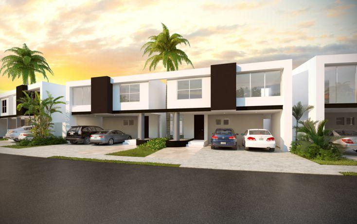 Foto de casa en condominio en venta en, hacienda dzodzil, mérida, yucatán, 1098285 no 01