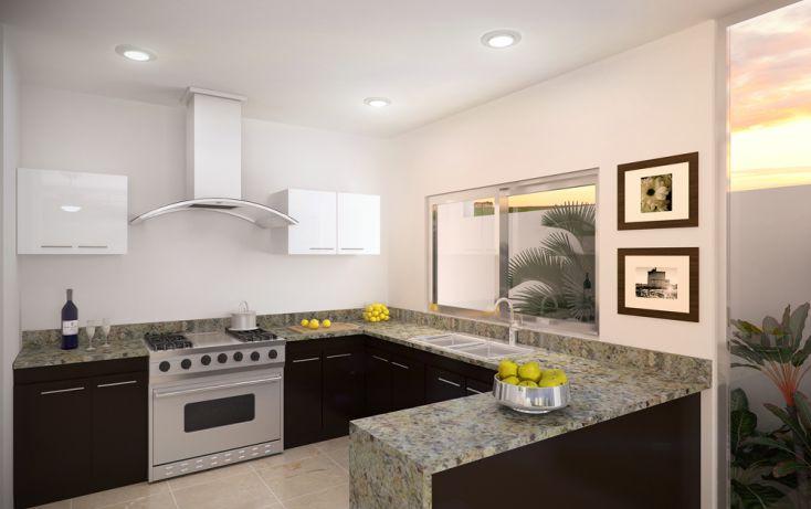 Foto de casa en condominio en venta en, hacienda dzodzil, mérida, yucatán, 1098285 no 04