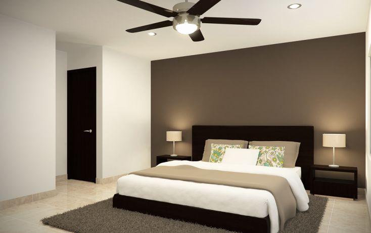 Foto de casa en condominio en venta en, hacienda dzodzil, mérida, yucatán, 1098285 no 05