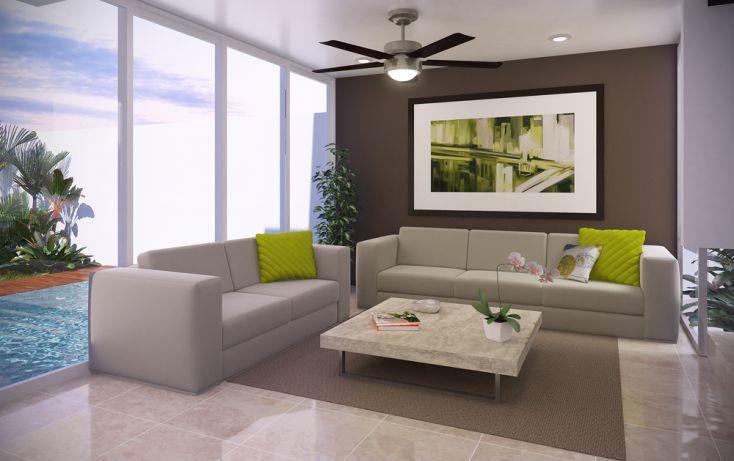 Foto de casa en condominio en venta en, hacienda dzodzil, mérida, yucatán, 1098285 no 06