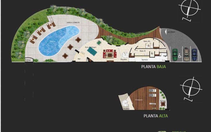 Foto de casa en condominio en venta en, hacienda dzodzil, mérida, yucatán, 1098285 no 08