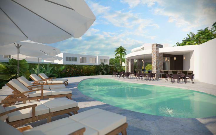 Foto de casa en condominio en venta en, hacienda dzodzil, mérida, yucatán, 1098285 no 10