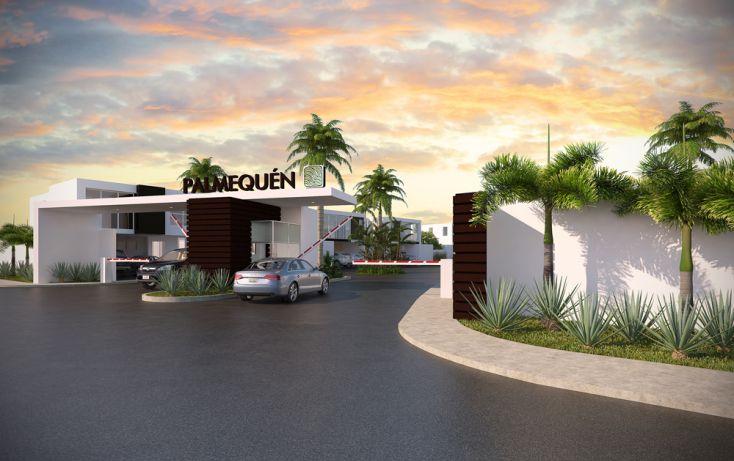 Foto de casa en condominio en venta en, hacienda dzodzil, mérida, yucatán, 1098285 no 14