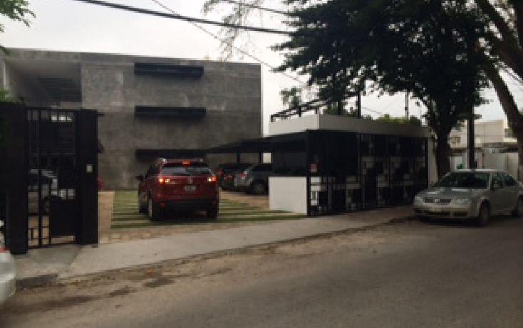 Foto de departamento en renta en, hacienda dzodzil, mérida, yucatán, 1294733 no 01