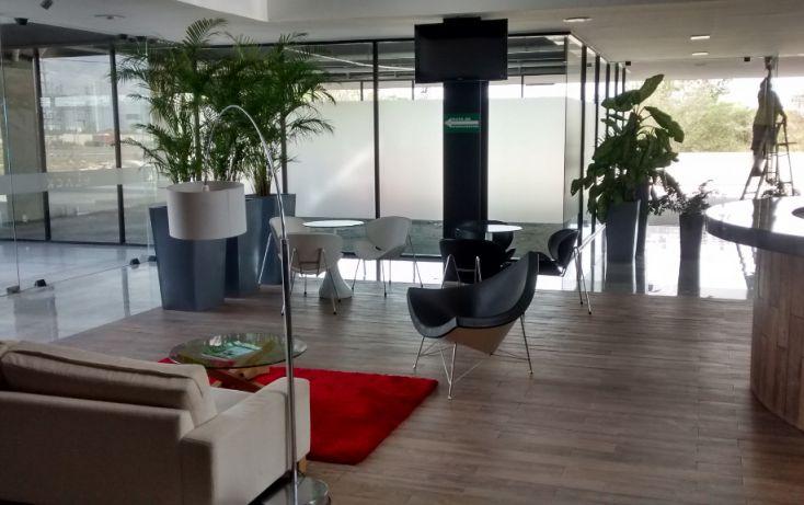 Foto de oficina en renta en, hacienda dzodzil, mérida, yucatán, 1475047 no 02