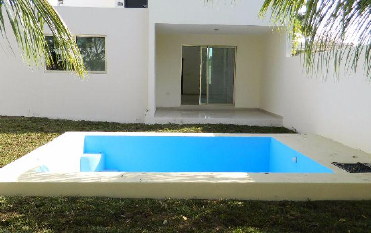 Foto de casa en venta en, hacienda dzodzil, mérida, yucatán, 1682364 no 01