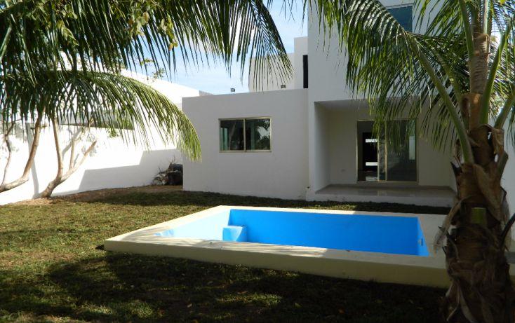 Foto de casa en venta en, hacienda dzodzil, mérida, yucatán, 1682364 no 02