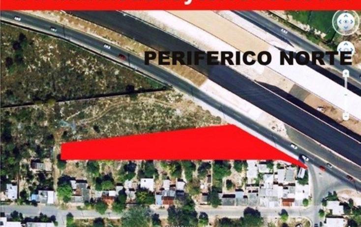 Foto de terreno comercial en venta en  , hacienda dzodzil, mérida, yucatán, 1703722 No. 01