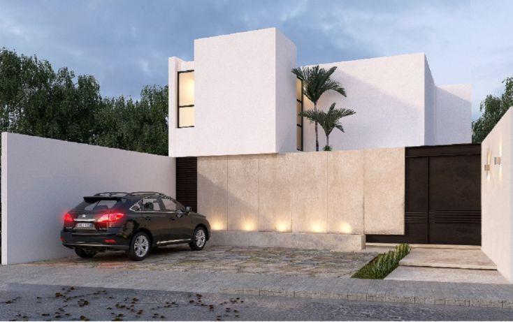 Foto de casa en venta en, hacienda dzodzil, mérida, yucatán, 1736644 no 02