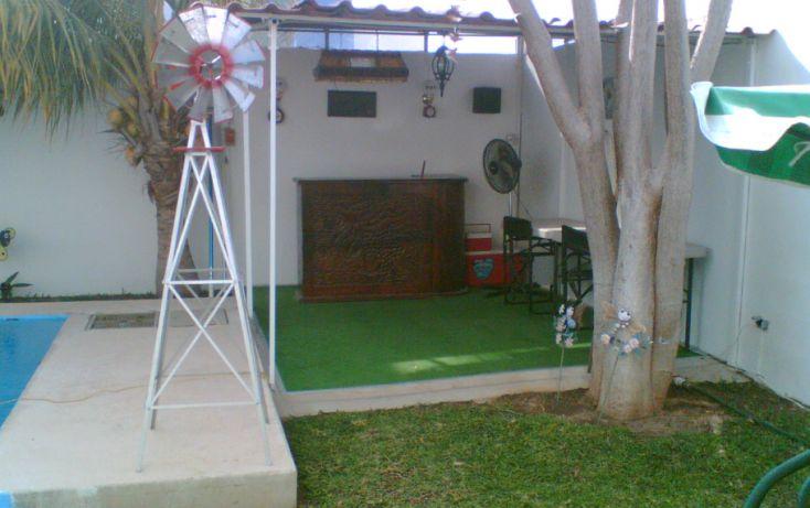 Foto de casa en venta en, hacienda dzodzil, mérida, yucatán, 1830434 no 02