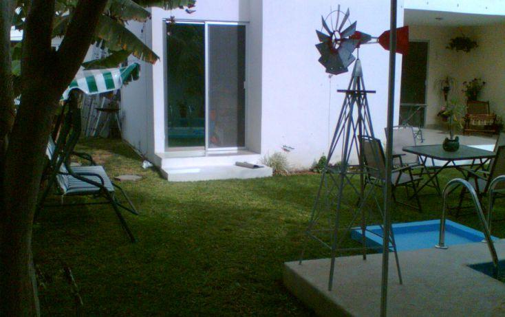 Foto de casa en venta en, hacienda dzodzil, mérida, yucatán, 1830434 no 03
