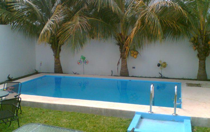 Foto de casa en venta en, hacienda dzodzil, mérida, yucatán, 1830434 no 05