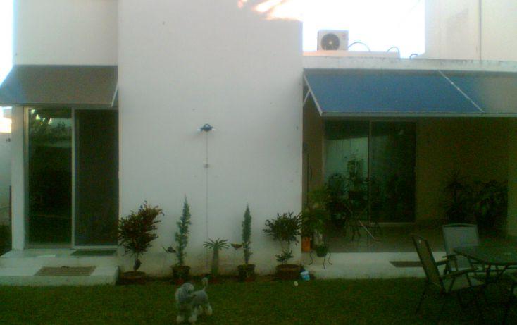 Foto de casa en venta en, hacienda dzodzil, mérida, yucatán, 1830434 no 07