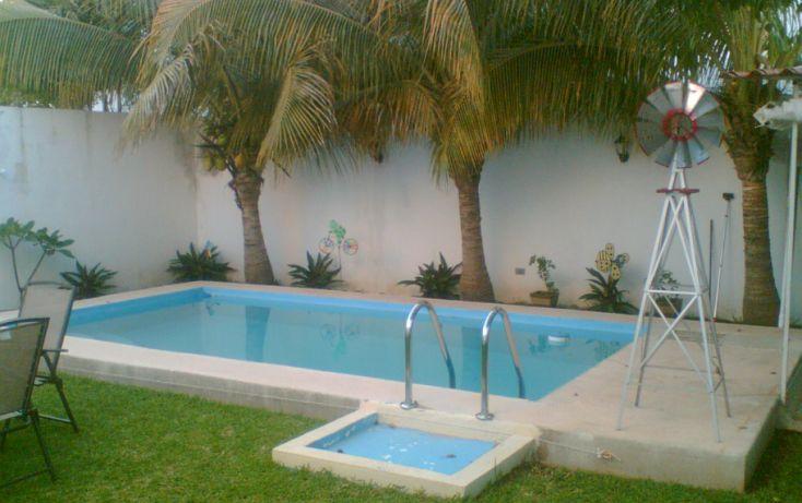 Foto de casa en venta en, hacienda dzodzil, mérida, yucatán, 1830434 no 08