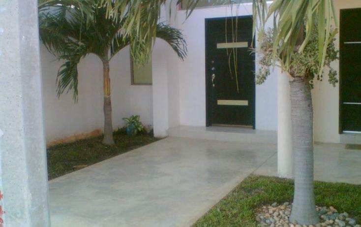 Foto de casa en venta en, hacienda dzodzil, mérida, yucatán, 1830434 no 17