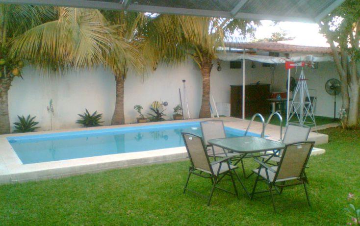 Foto de casa en venta en, hacienda dzodzil, mérida, yucatán, 1830434 no 18