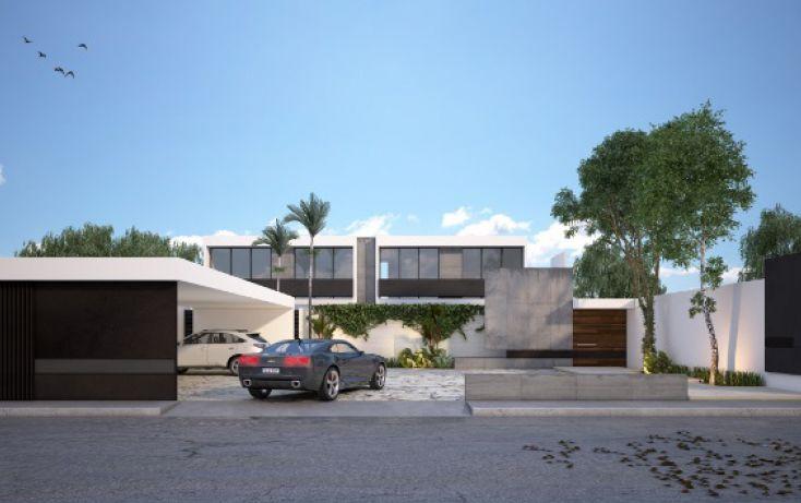 Foto de casa en venta en, hacienda dzodzil, mérida, yucatán, 1903080 no 01