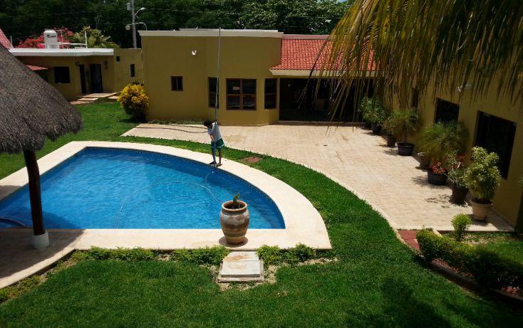 Foto de casa en venta en, hacienda dzodzil, mérida, yucatán, 1981976 no 01