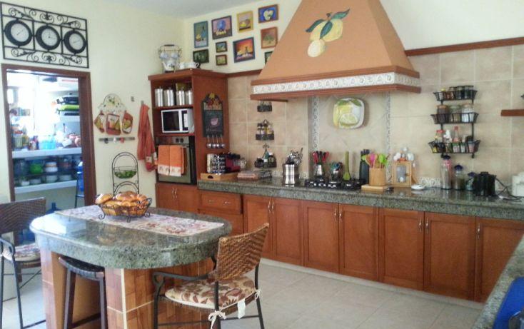 Foto de casa en venta en, hacienda dzodzil, mérida, yucatán, 1981976 no 02