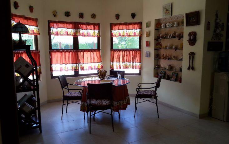 Foto de casa en venta en, hacienda dzodzil, mérida, yucatán, 1981976 no 03