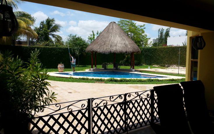Foto de casa en venta en, hacienda dzodzil, mérida, yucatán, 1981976 no 04