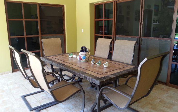 Foto de casa en venta en, hacienda dzodzil, mérida, yucatán, 1981976 no 05