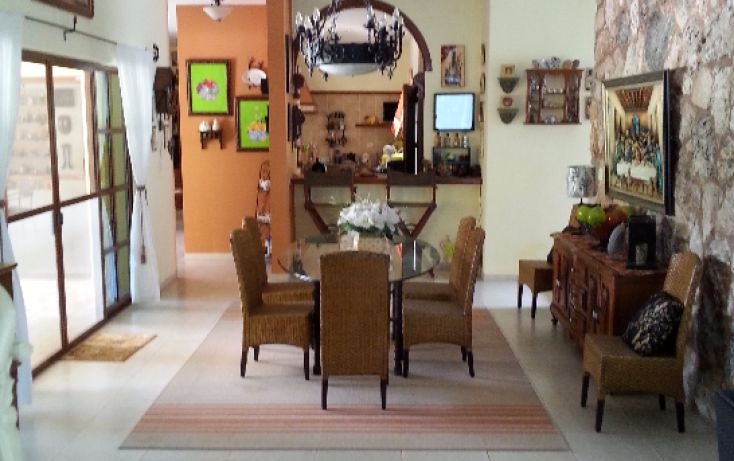 Foto de casa en venta en, hacienda dzodzil, mérida, yucatán, 1981976 no 06