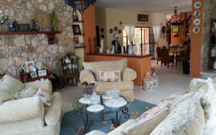 Foto de casa en venta en, hacienda dzodzil, mérida, yucatán, 1981976 no 07