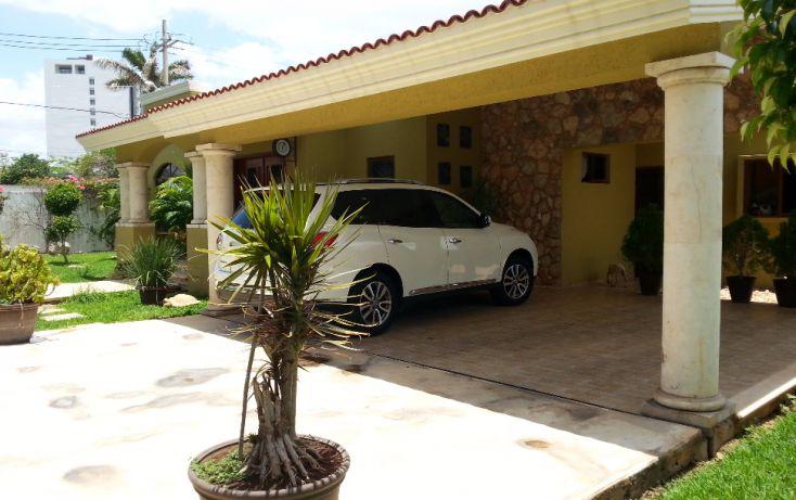 Foto de casa en venta en, hacienda dzodzil, mérida, yucatán, 1981976 no 15