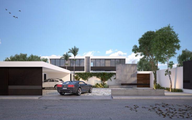 Foto de casa en venta en, hacienda dzodzil, mérida, yucatán, 1983406 no 03