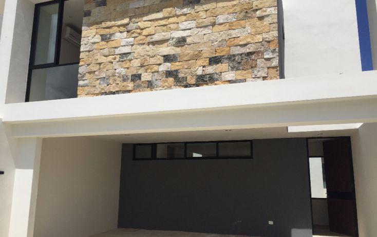 Foto de casa en renta en, hacienda dzodzil, mérida, yucatán, 2006722 no 02