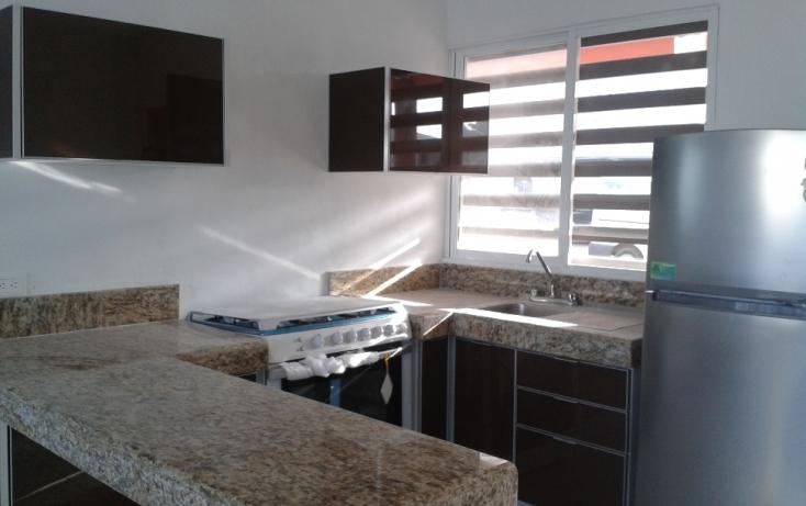 Foto de departamento en renta en, hacienda dzodzil, mérida, yucatán, 940707 no 01
