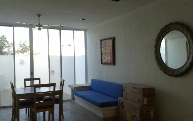 Foto de departamento en renta en, hacienda dzodzil, mérida, yucatán, 940707 no 03