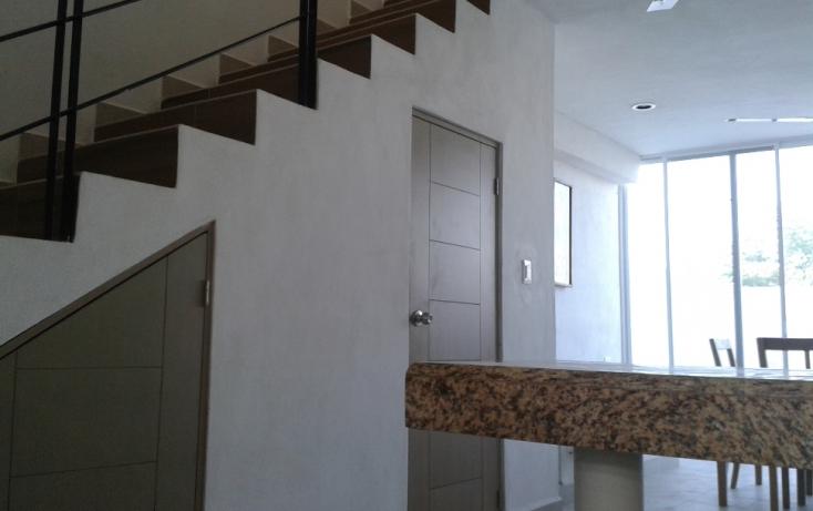 Foto de departamento en renta en, hacienda dzodzil, mérida, yucatán, 940707 no 06