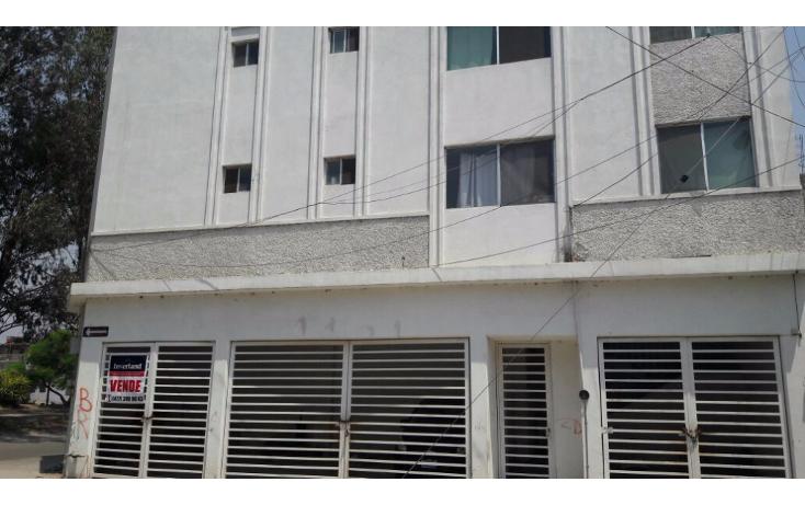 Foto de edificio en venta en  , hacienda echeveste, le?n, guanajuato, 1285229 No. 01