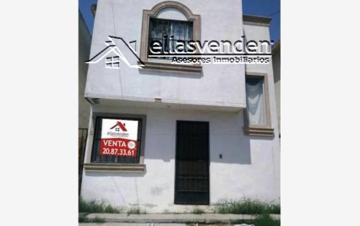 Foto de casa en venta en hacienda el campanario 1970, hacienda el campanario iii, apodaca, nuevo león, 2673797 No. 03