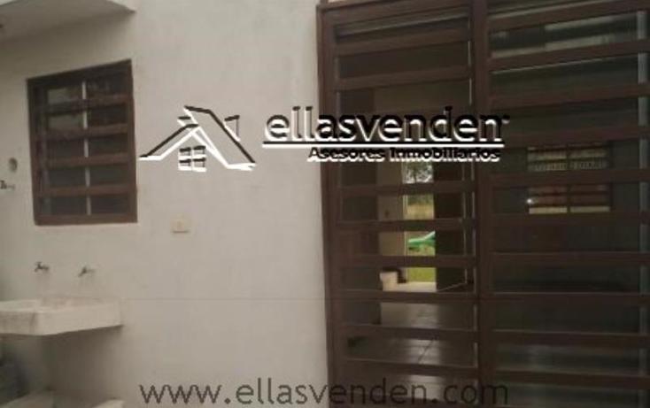 Foto de casa en venta en  ., hacienda el campanario, apodaca, nuevo león, 1568580 No. 12