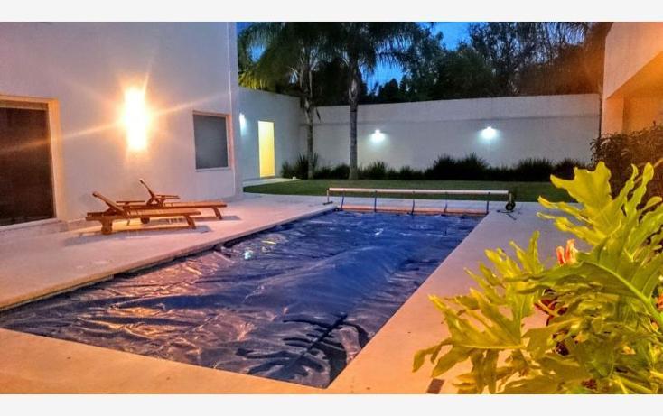 Foto de casa en venta en hacienda el carmen 0, huertas el carmen, corregidora, querétaro, 1752760 No. 01